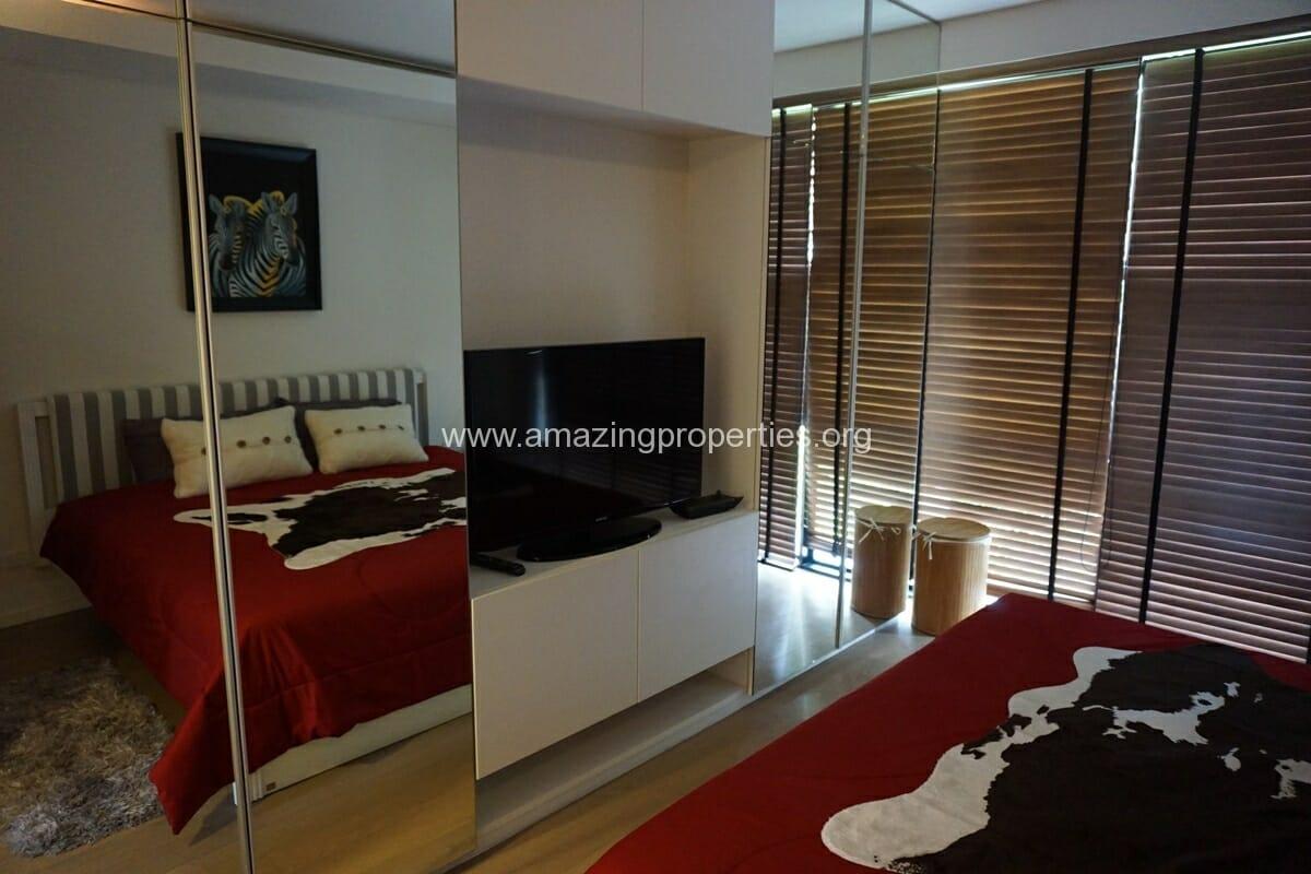 2 Bedroom Condo Mode Sukhumvit 61-11