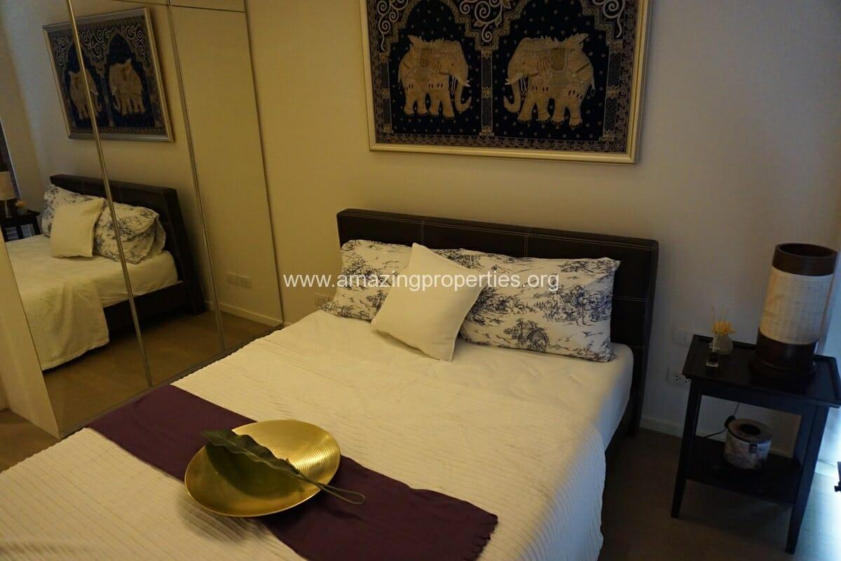 2 Bedroom Condo Mode Sukhumvit 61-9