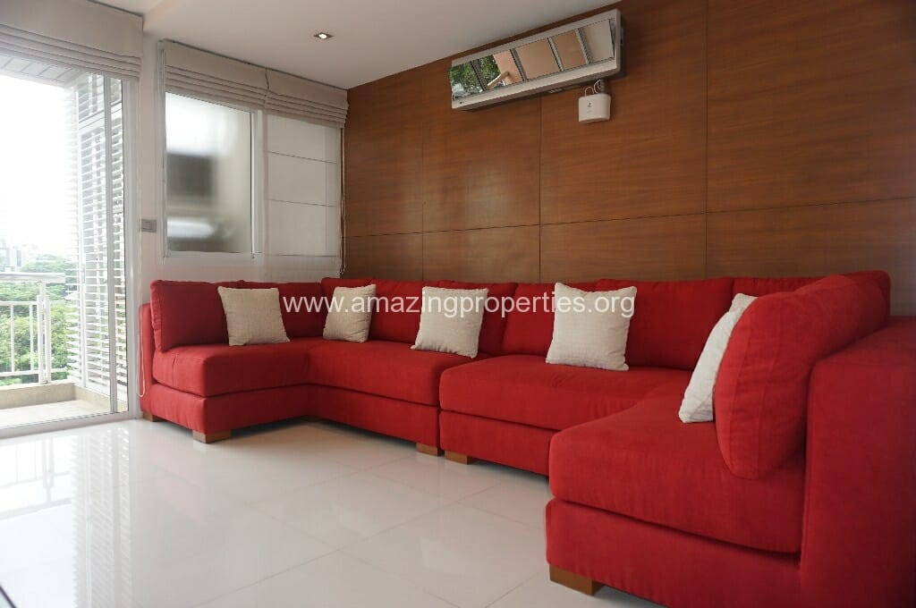 2 Bedroom Condo The Rise Sukhumvit 39-11