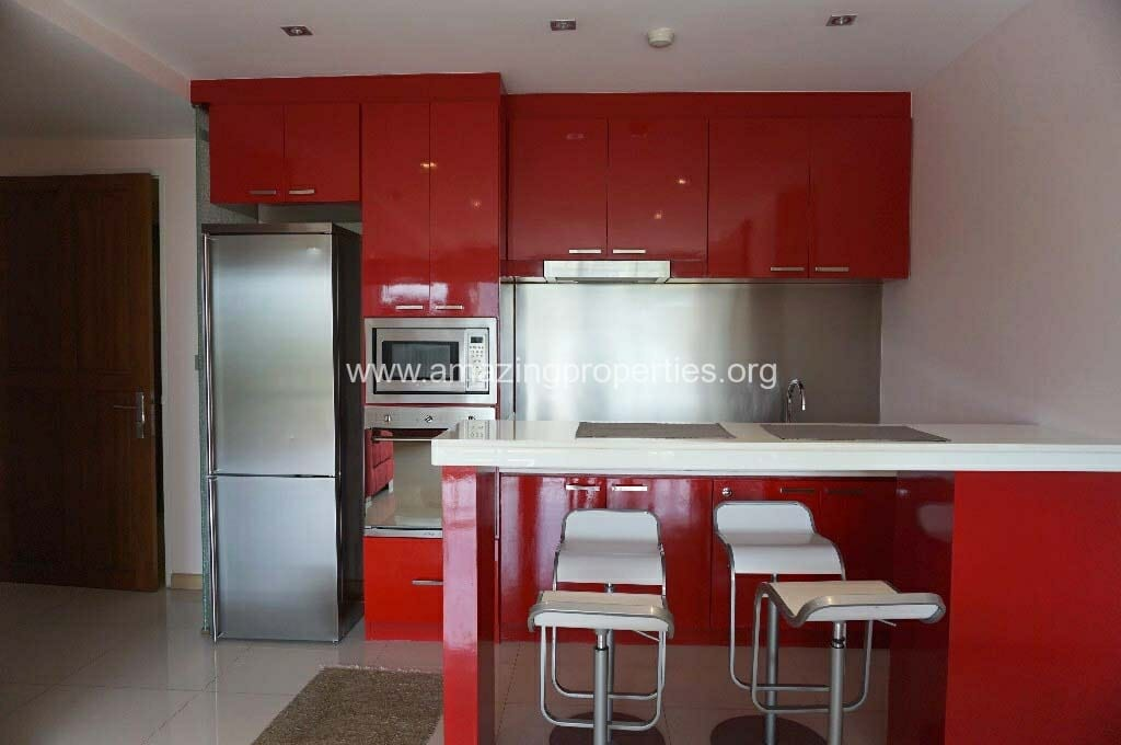 2 Bedroom Condo The Rise Sukhumvit 39-9