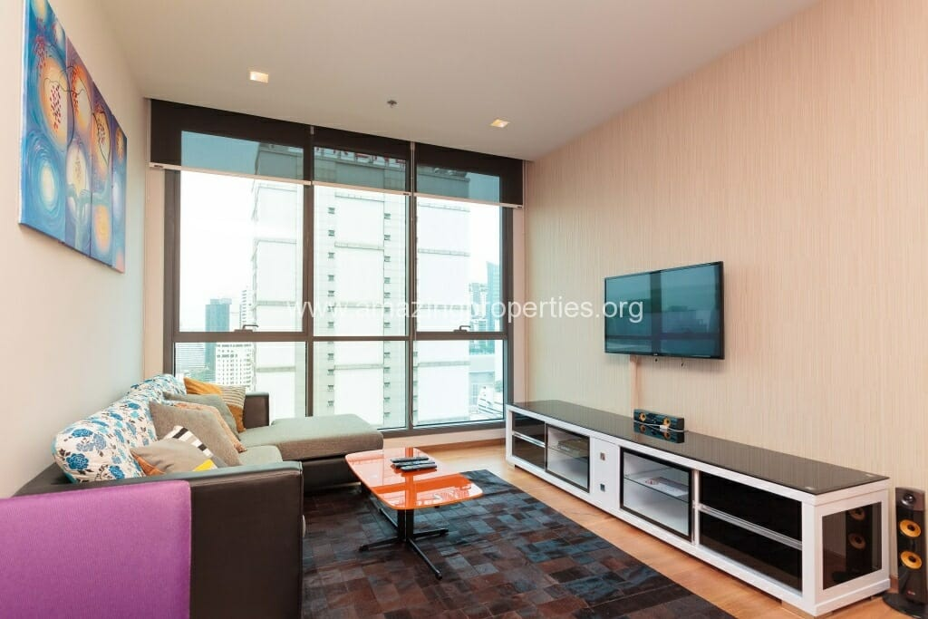 2 Bedroom Hyde Sukhumvit 13-2