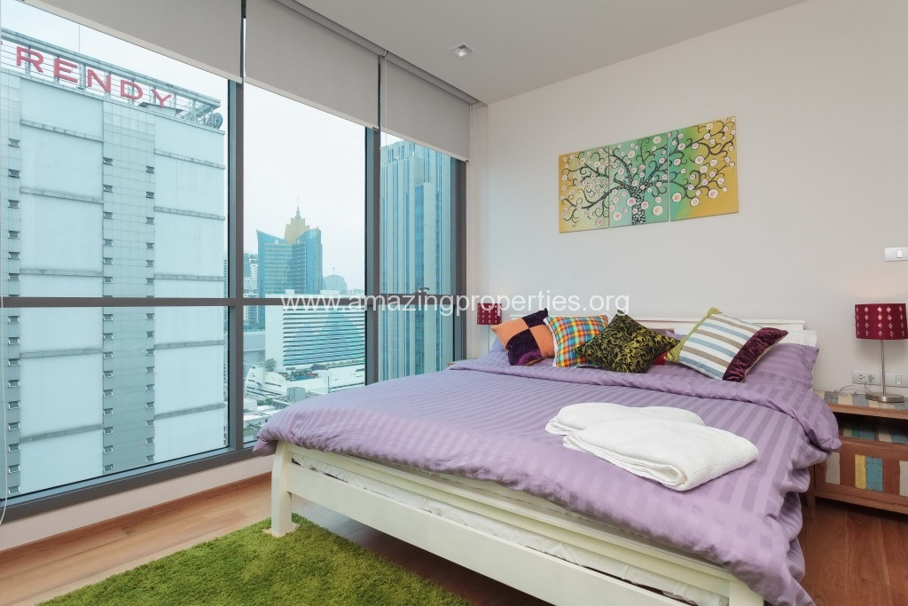 2 Bedroom Hyde Sukhumvit 13-6