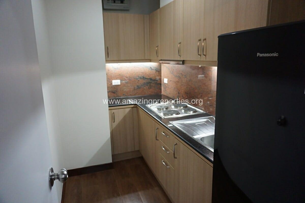 2 Bedroom Von Napa Condominium-11