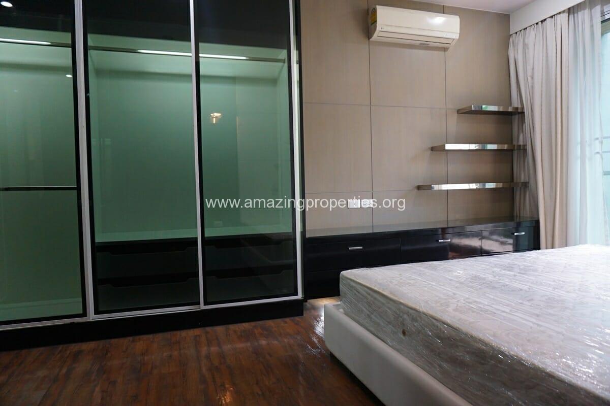 2 Bedroom Von Napa Condominium-22