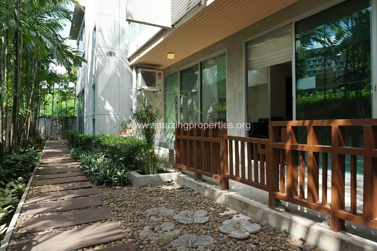 2 Bedroom Von Napa Condominium-4