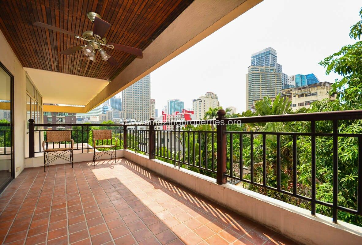 3 Bedroom Apartment MSI III Garden-11