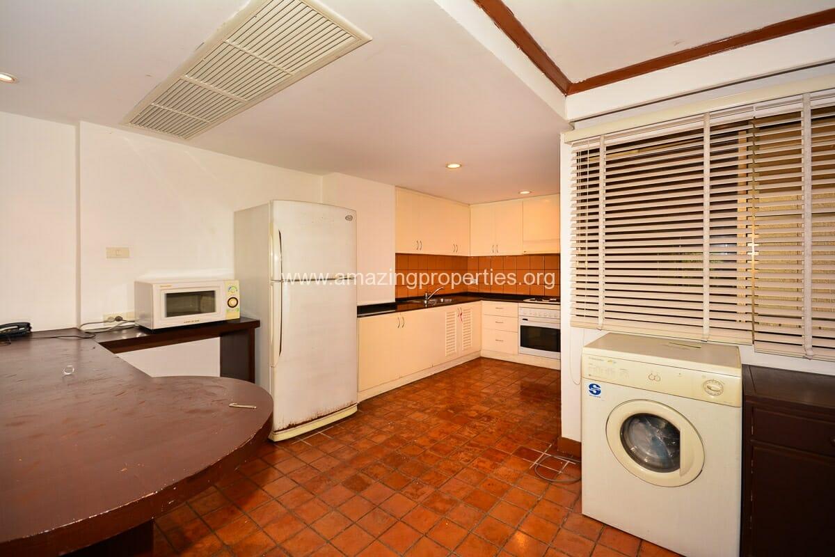 3 Bedroom Apartment MSI III Garden-4