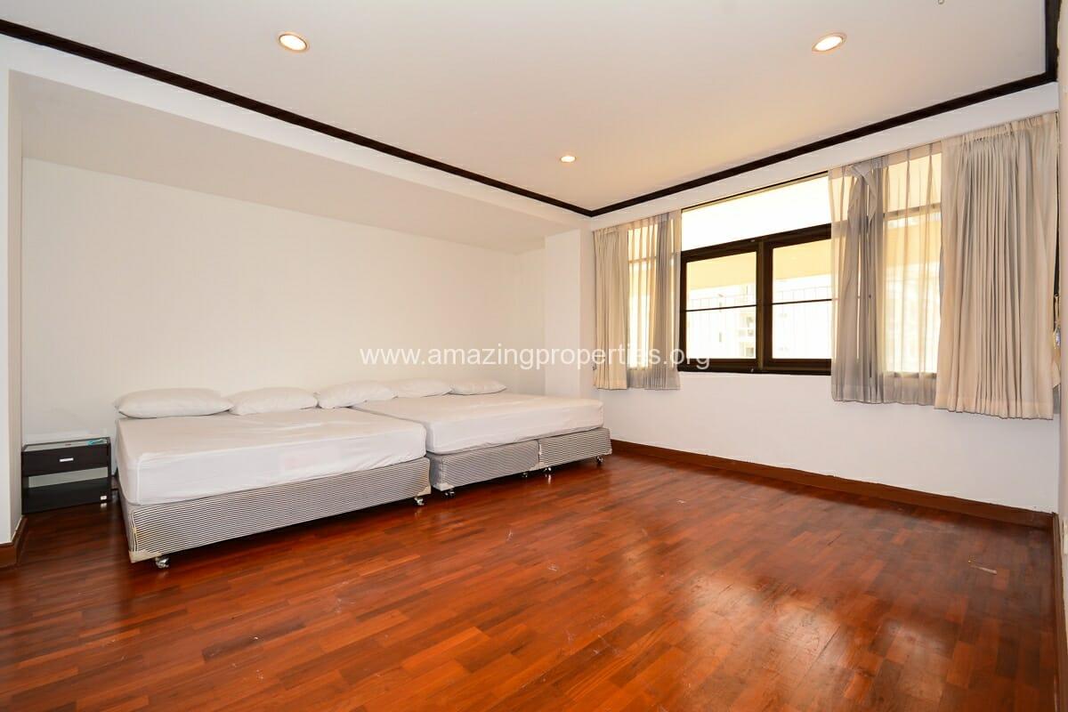 3 Bedroom Apartment MSI III Garden-5