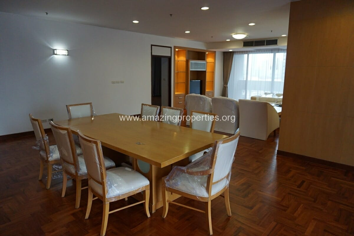 3 Bedroom Apartment The Grand Sethiwan-10