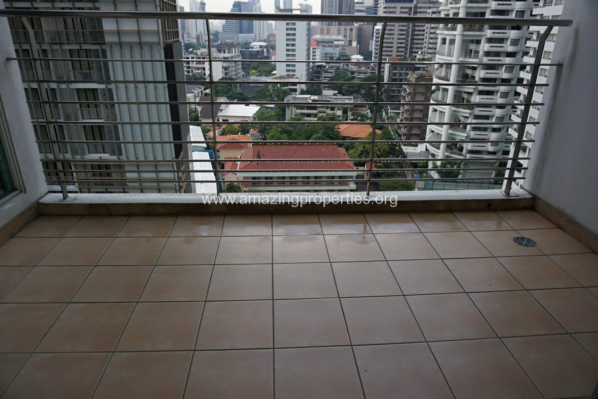 3 Bedroom Apartment The Grand Sethiwan-14