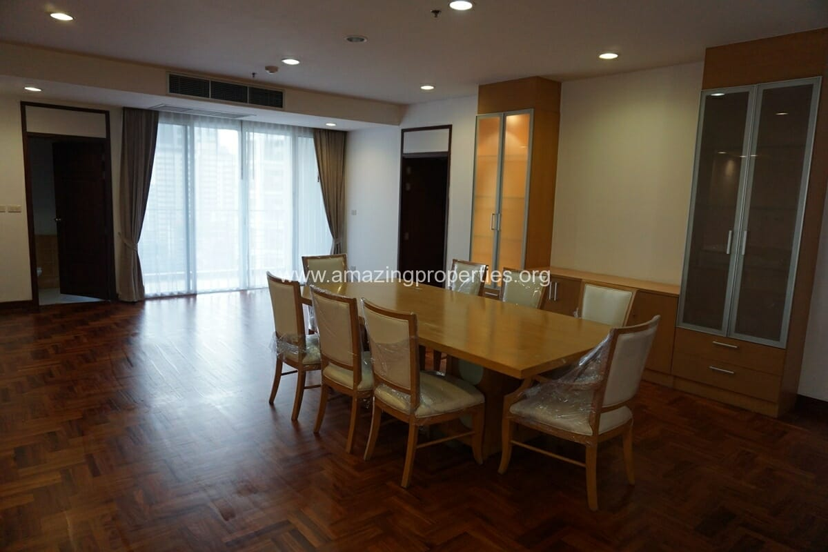 3 Bedroom Apartment The Grand Sethiwan-8