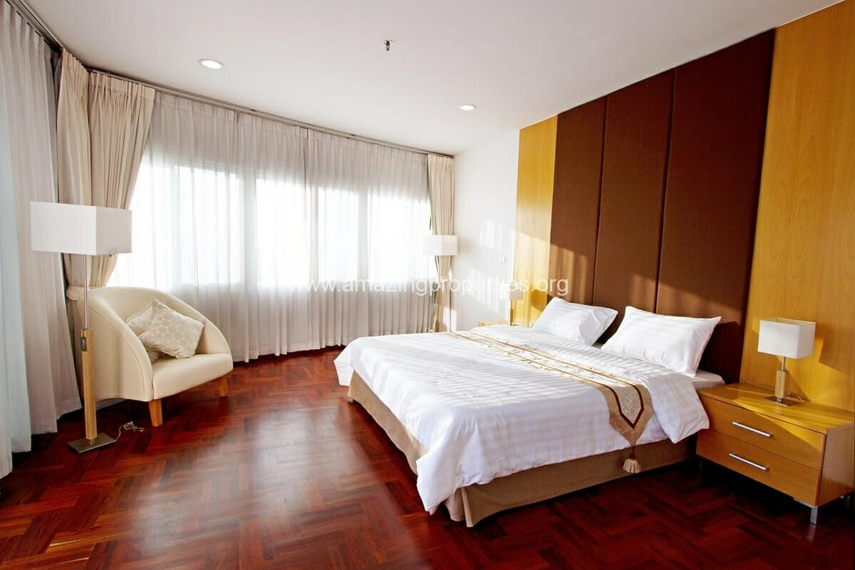 3 Bedroom The Grand Sethiwan-10