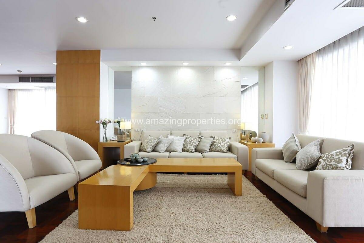 3 Bedroom The Grand Sethiwan