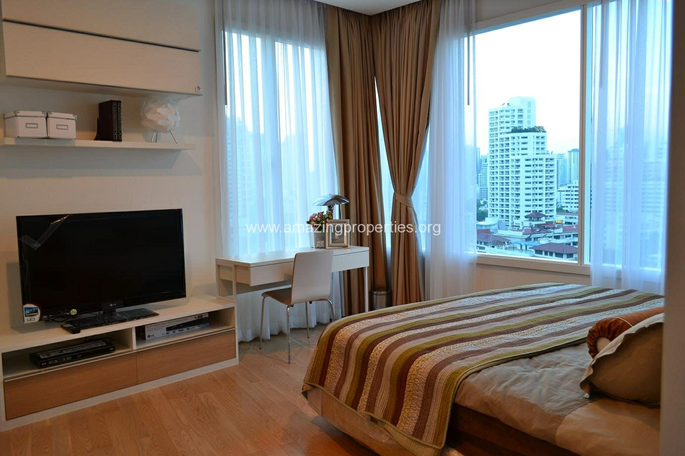 39 by Sansiri 2 bedroom condo-2