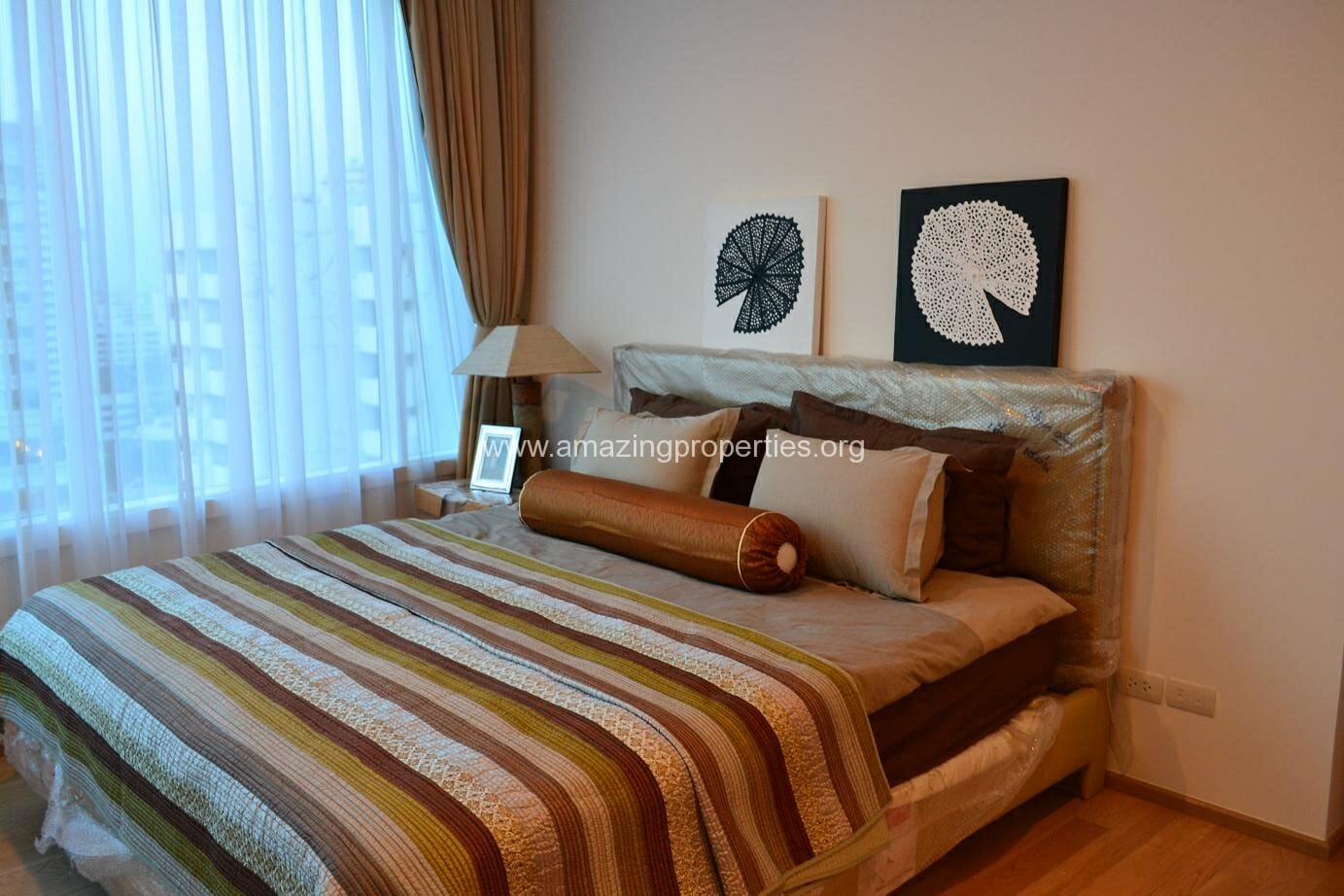 39 by Sansiri 2 bedroom condo-3