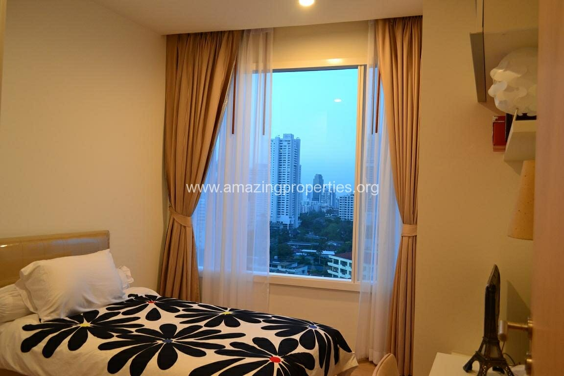 39 by Sansiri 2 bedroom condo-5