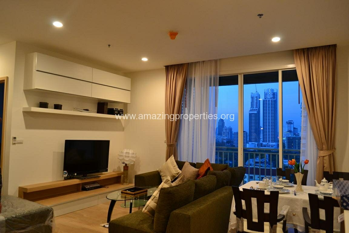 39 by Sansiri 2 bedroom condo