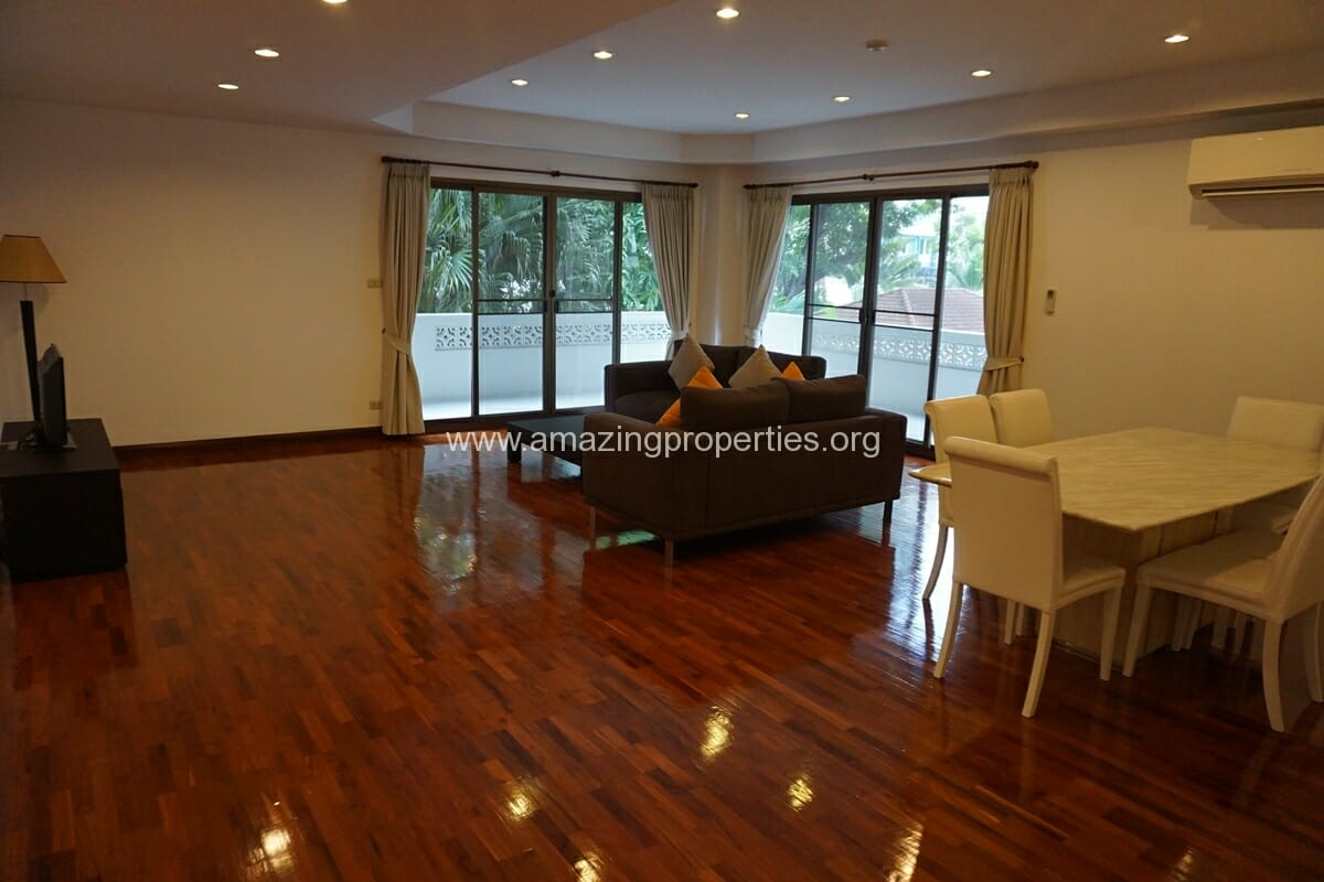 Baan Tepalit 2 Bedroom Apartment-5