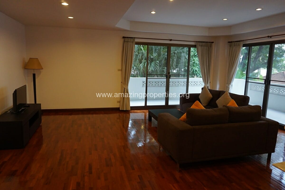 Baan Tepalit 2 Bedroom Apartment-6