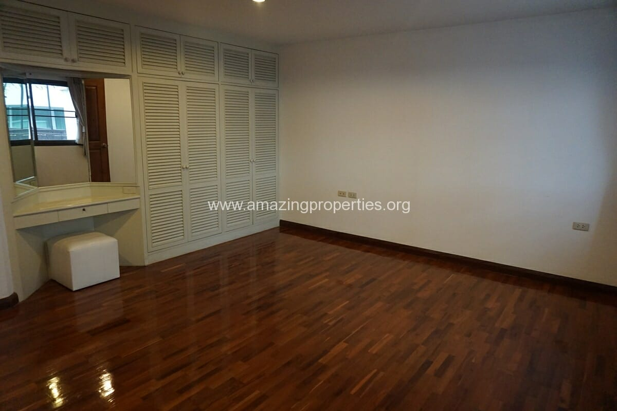 Baan Tepalit 2 Bedroom Apartment-7