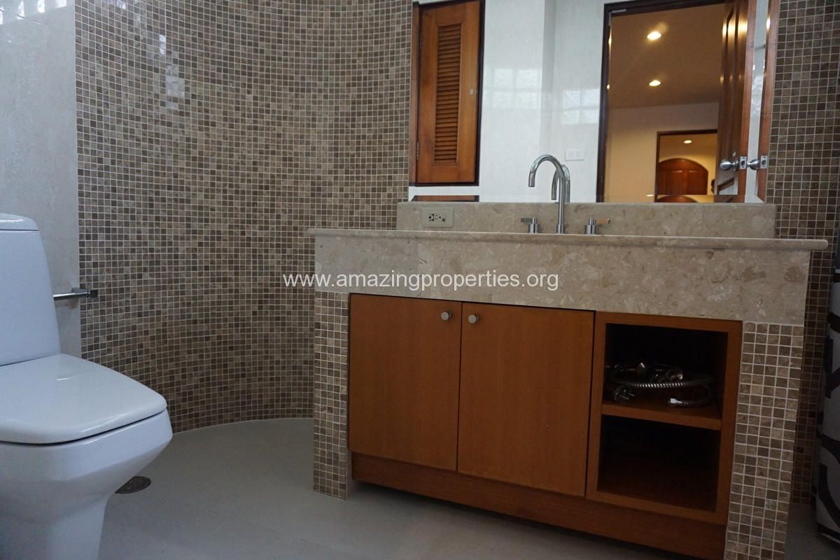 Baan Tepalit 2 Bedroom Apartment-8
