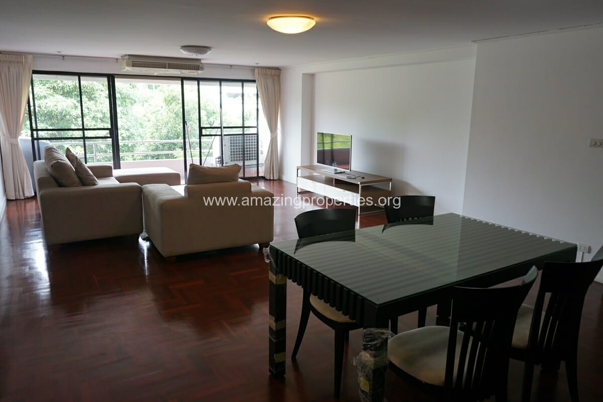 Mukda Living Place 2 Bedroom Apartment-7