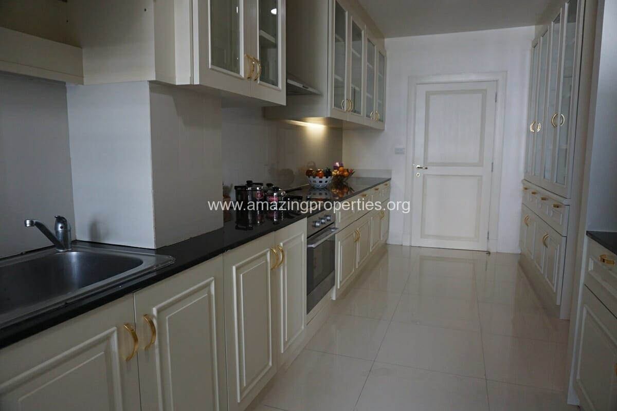 Piyathip 4 Bedroom Penthouse -1