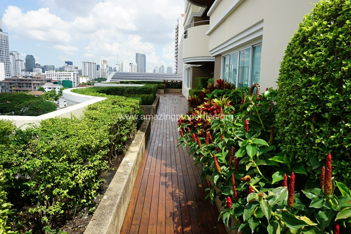 Piyathip 4 Bedroom Penthouse -10
