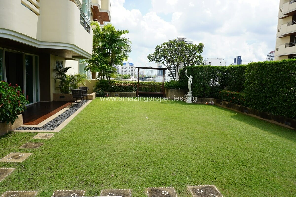 Piyathip 4 Bedroom Penthouse -11
