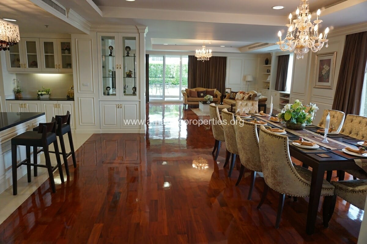 Piyathip 4 Bedroom Penthouse -14