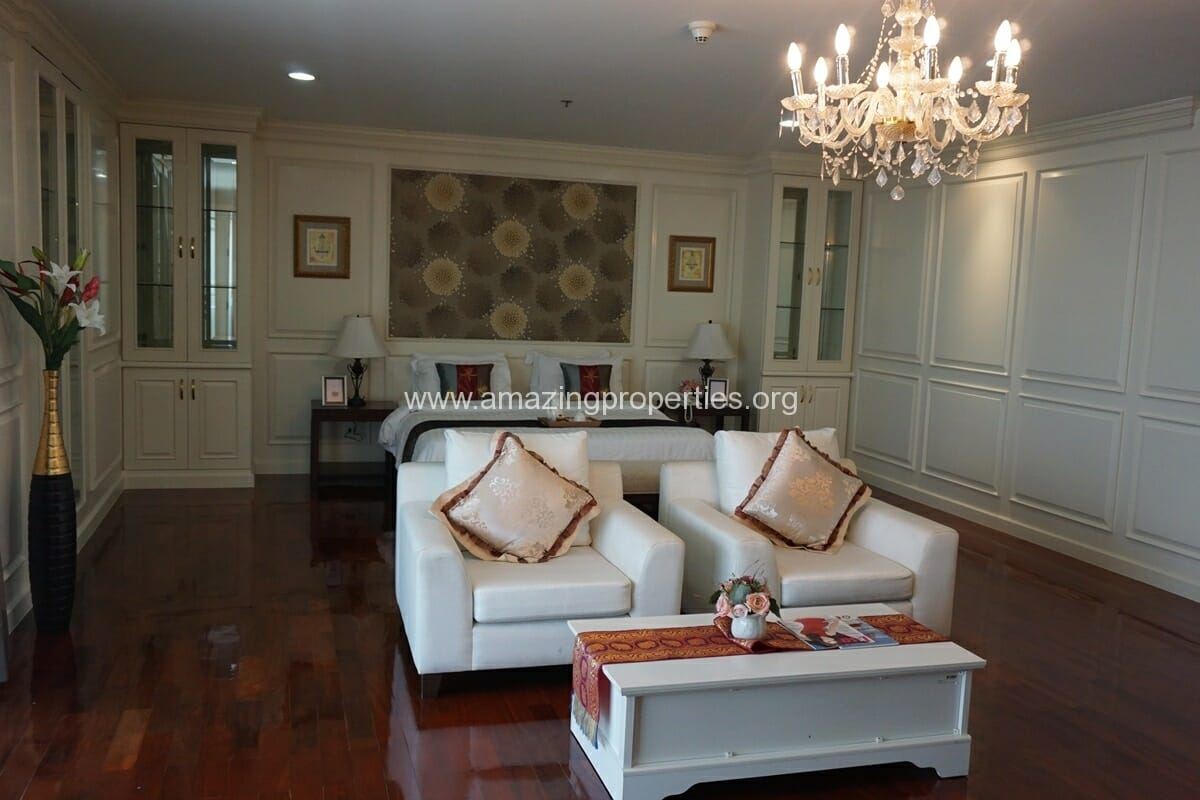 Piyathip 4 Bedroom Penthouse -15