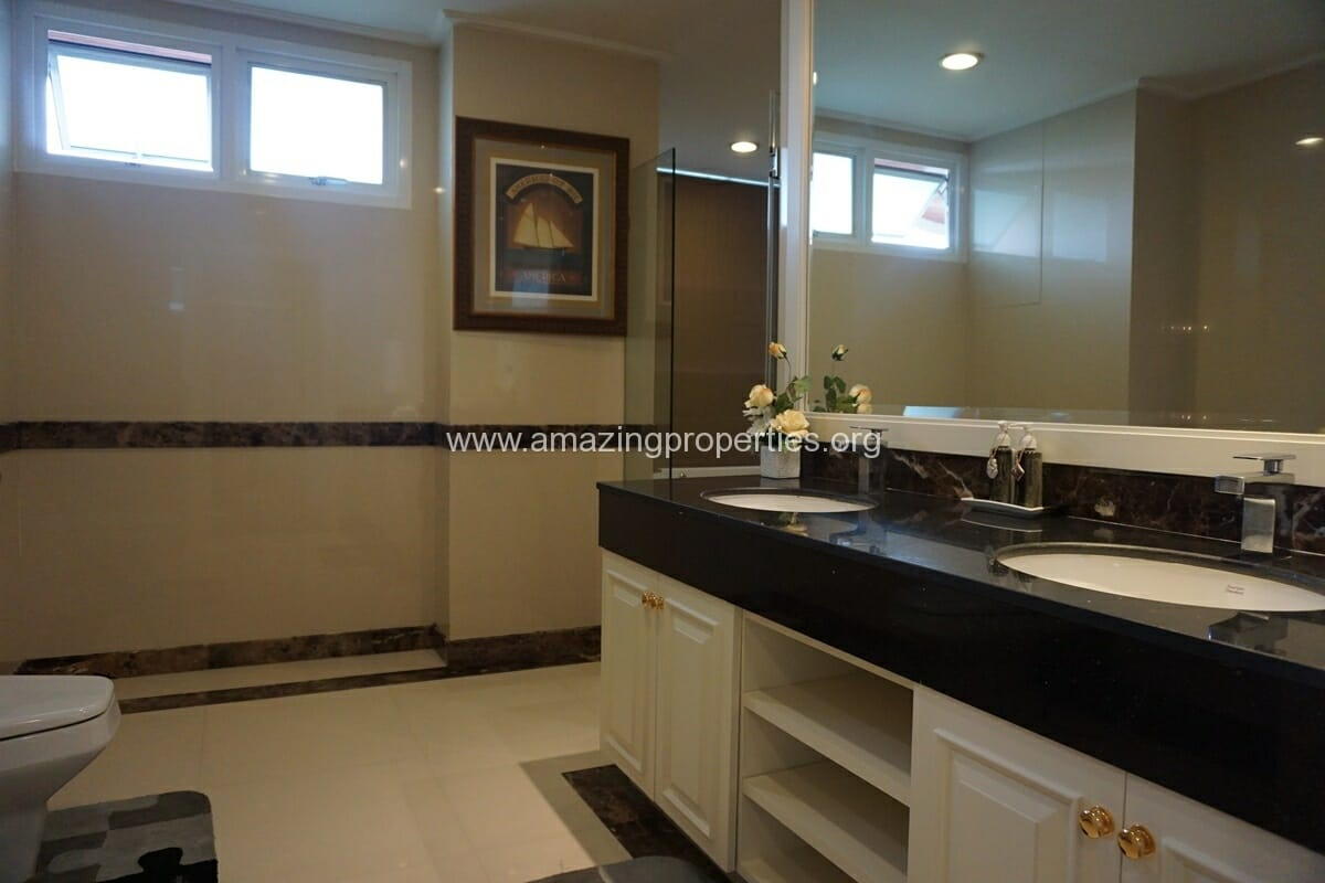 Piyathip 4 Bedroom Penthouse -18