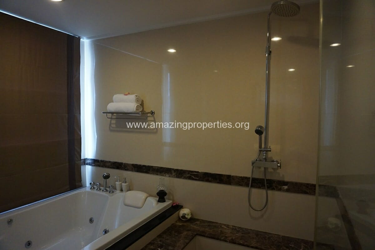Piyathip 4 Bedroom Penthouse -20