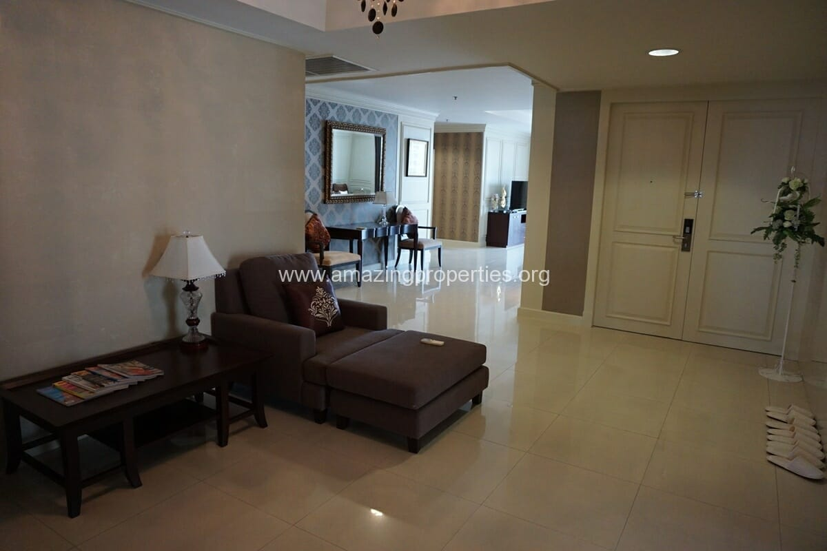 Piyathip 4 Bedroom Penthouse -22