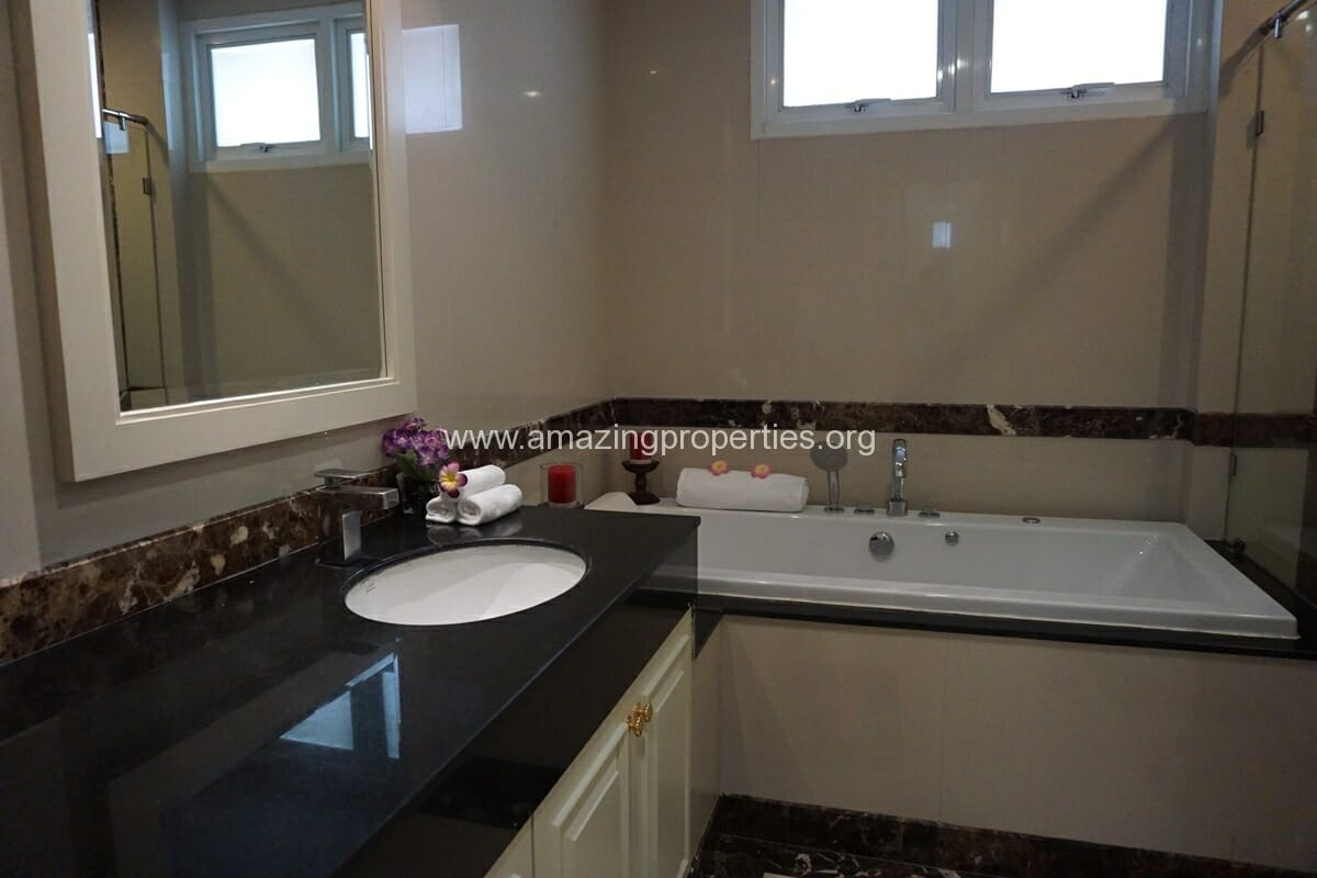 Piyathip 4 Bedroom Penthouse -25