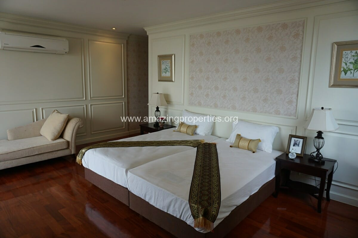 Piyathip 4 Bedroom Penthouse -28