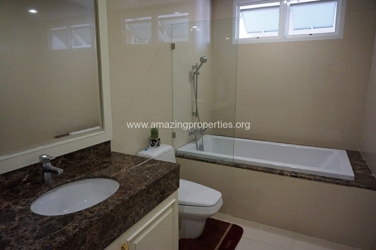 Piyathip 4 Bedroom Penthouse -31