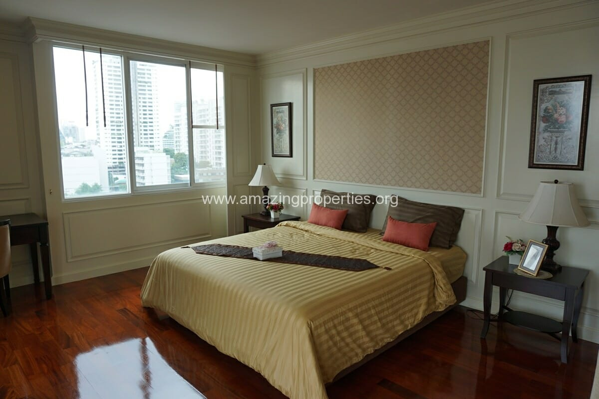 Piyathip 4 Bedroom Penthouse -32