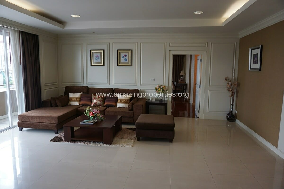 Piyathip 4 Bedroom Penthouse -34