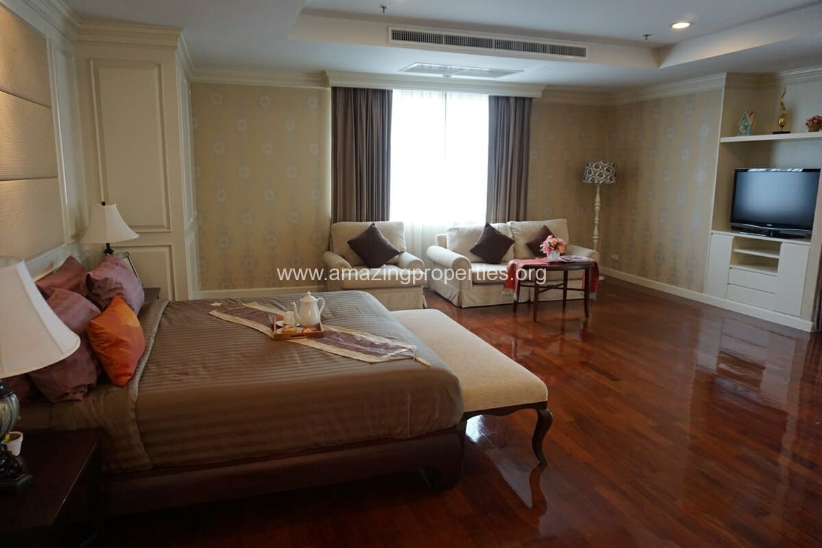 Piyathip 4 Bedroom Penthouse -35
