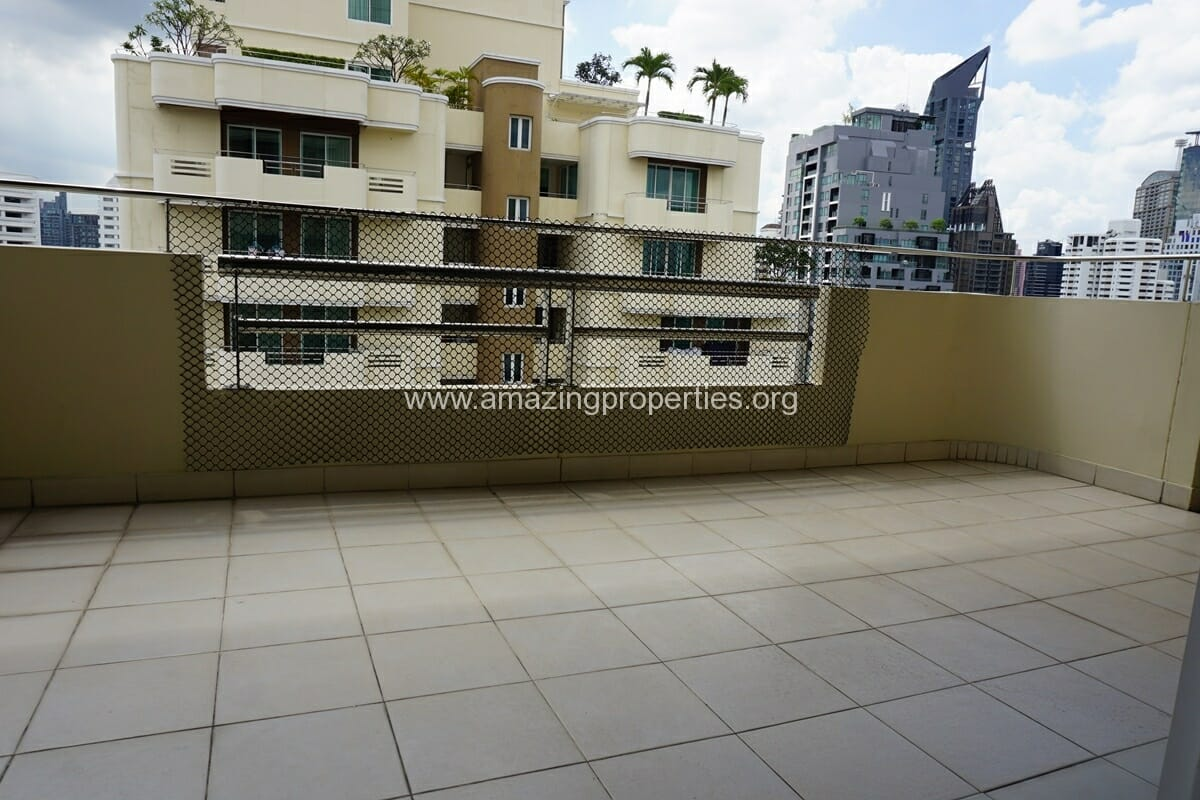 Piyathip 4 Bedroom Penthouse -36