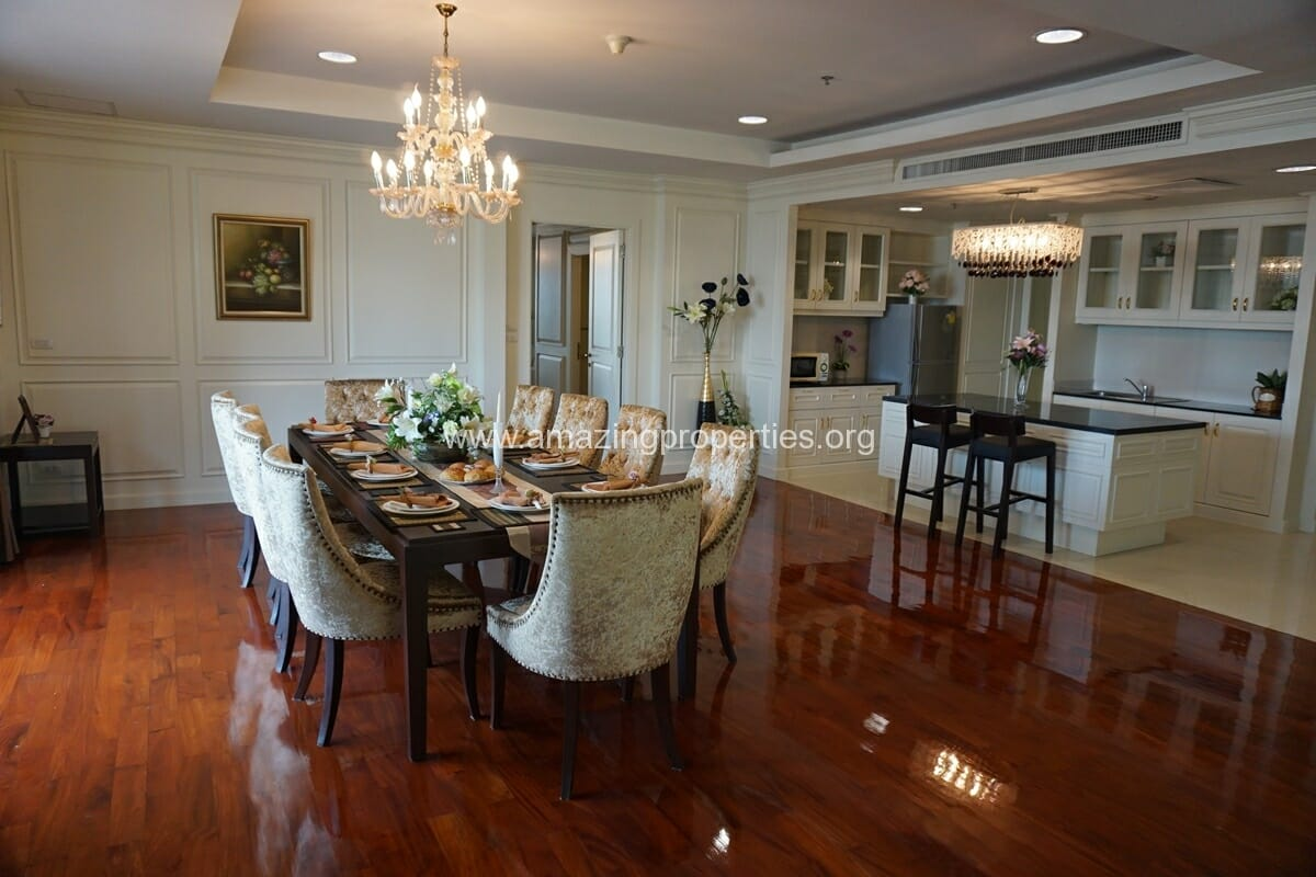 Piyathip 4 Bedroom Penthouse -5