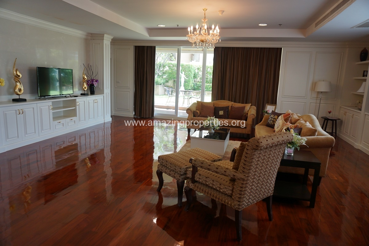 Piyathip 4 Bedroom Penthouse -6