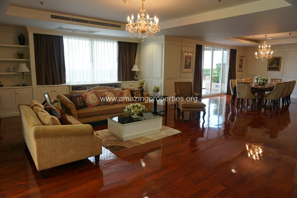 Piyathip 4 Bedroom Penthouse -7