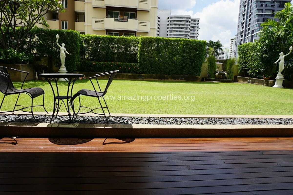 Piyathip 4 Bedroom Penthouse -8