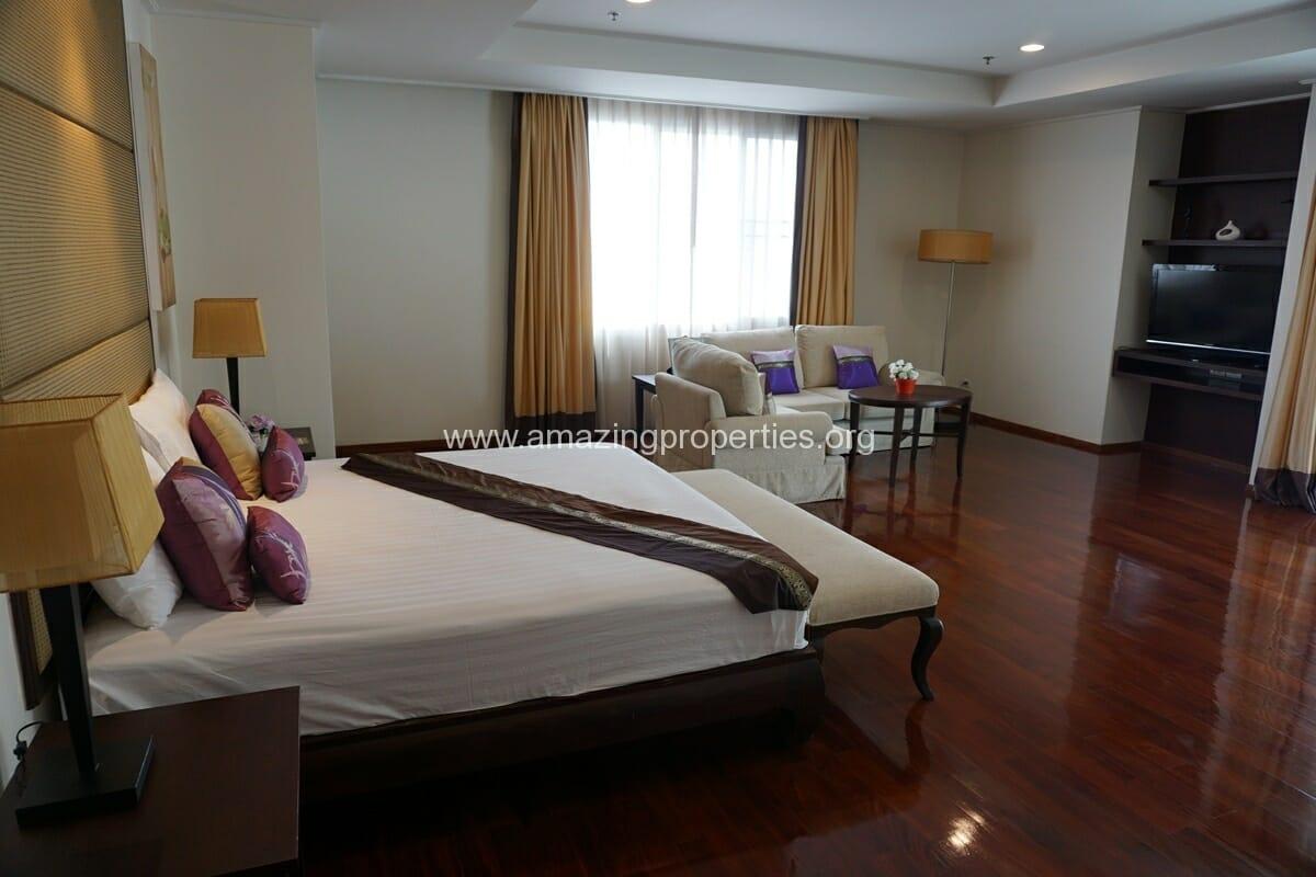 Piyathip Place 3 Bedroom Apartment-13