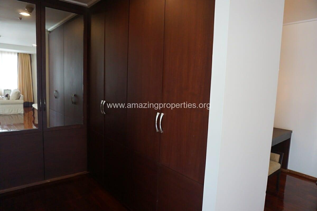 Piyathip Place 3 Bedroom Apartment-15