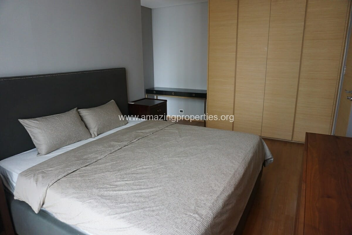 Saladaeng Residence 1 bedroom condo for Sale-10