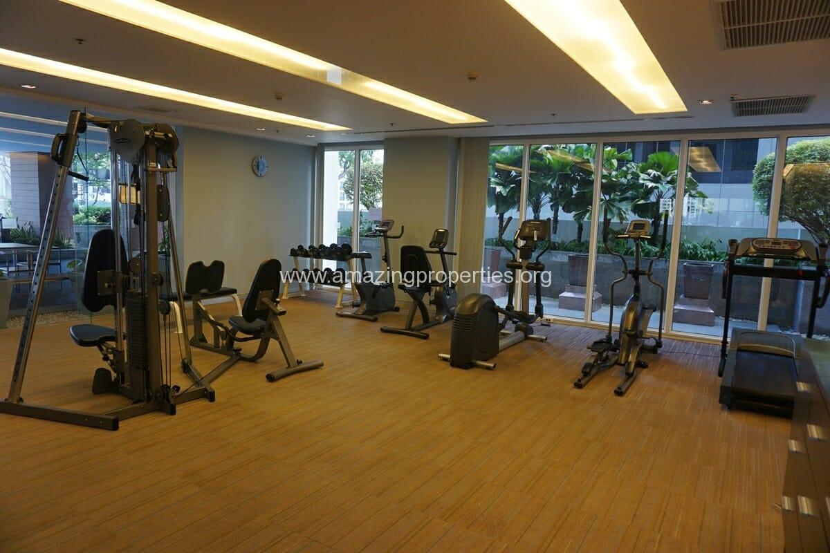 Siri Residence Sukhumvit 24-6