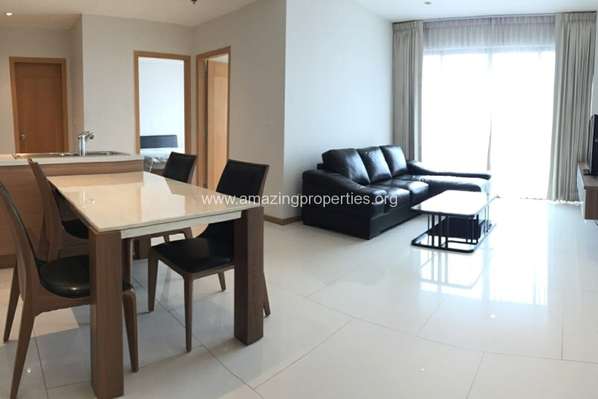 Emporio Place 1 Bedroom Condo for Rent